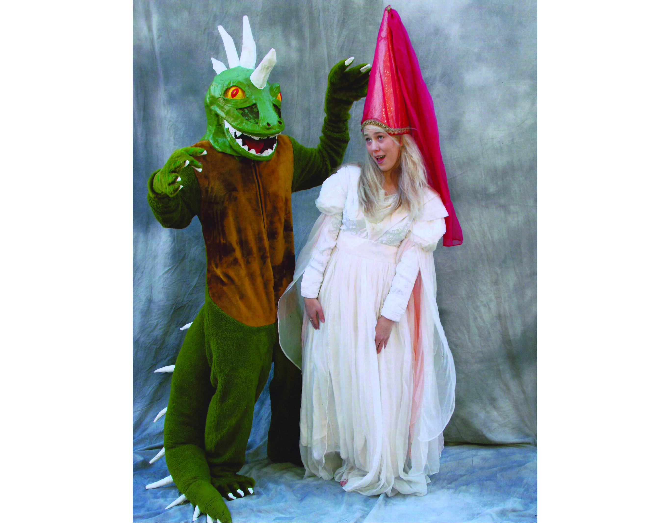 northwest costume shops are go-to resources for themed events